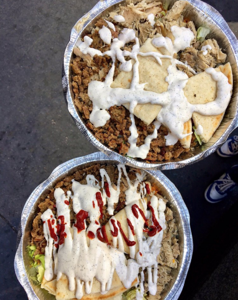 Yelp Photo - The Halal Guys