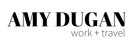 Amy Dugan